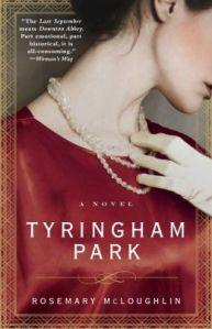 tyringham